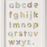 Буквы в доме 1