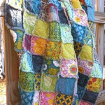 Лоскутное шитье 2