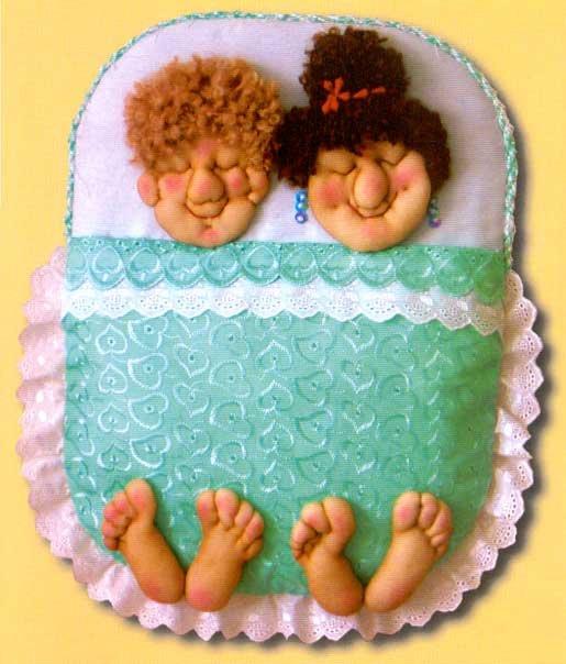 Как своими руками сделать куклу из проволоки