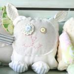 Детская декоративная подушка 3