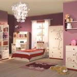 Украшение стен и мебели