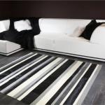 Статусный угловой диван
