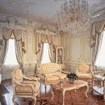Пример интерьера зала