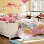 Примеры дизайна комнаты для девушки