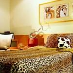 Африканские ночи в спальне