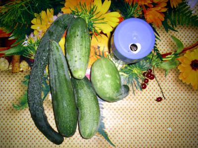 Своими руками из овощей на ярмарку