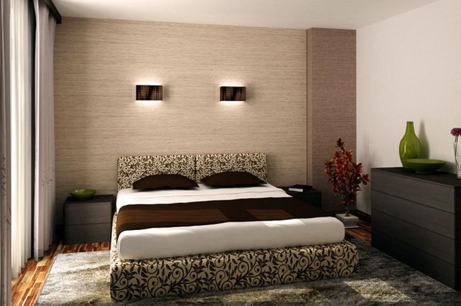 спальни фото дизайн в хрущевке