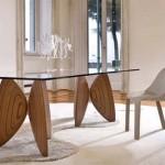 Мебель в виде бабочек