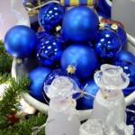 Цвет года - синий