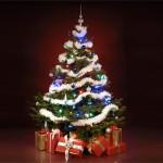 Не забудьте про подарки