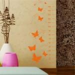 Ростомер-бабочки