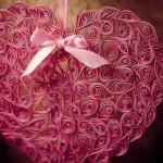 Варианты украшений дома на день святого валентина