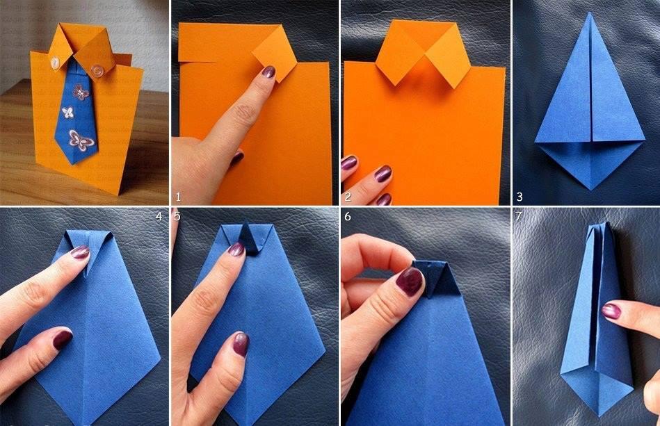 Как сделать подарок папе на 23 февраля своими руками