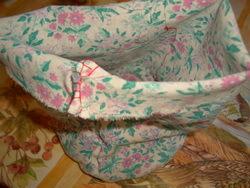 Изготовление куклы-оберега из ткани 8