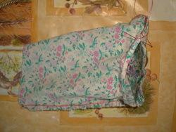 Изготовление куклы-оберега из ткани 9