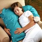 Необычная подушка 5