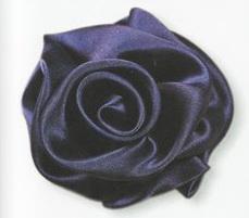Розу с лентами своими руками фото 586