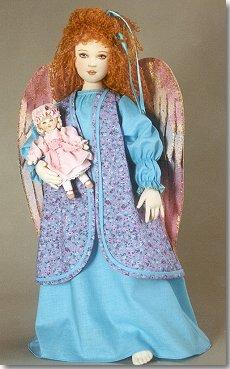 Кукла-ангел 2