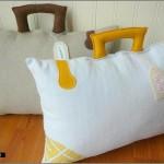 Необычная подушка 3