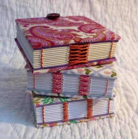 Переплет книг своими руками фото