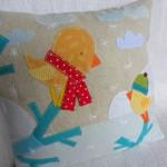 Детская декоративная подушка 5