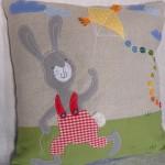 Детская декоративная подушка 6