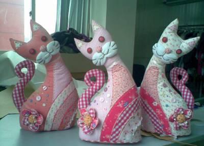 Маленькие куклы своими руками из ткани