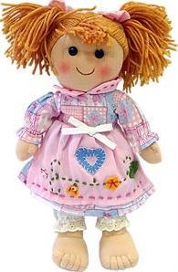 Кукла своими руками быстро