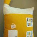 Необычная подушка 7
