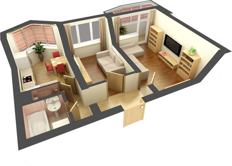 сроки ремонта квартир