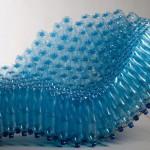 Примеры поделок из бутылок