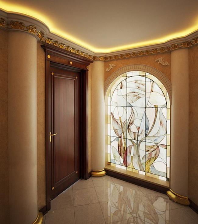 Дизайн узкой спальни - узкой длинной комнаты, в 88