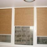 Фактурные рулонные шторы
