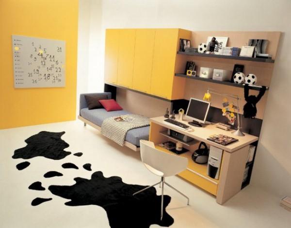 Особенности комнаты для девочки