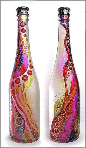 бутылка картинка: