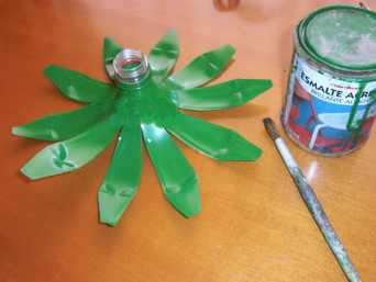 Как сделать ёлку из пластиковой бутылБерёзШумоизоляция на