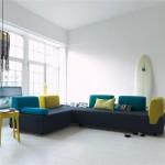 Варианты угловых диванов