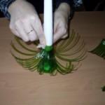 Процесс создания ёлки