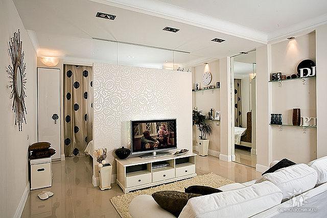 Дизайн комнаты 17 кв м