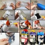 Инструкция по созданию пингвина