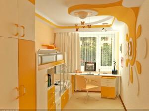 Дизайн квартиры, в которой более одной комнаты