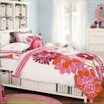 Интерьер комнаты для девочки подростка