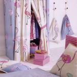 Текстиль и драпировки
