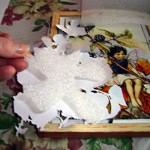 Картины для интерьера своими руками