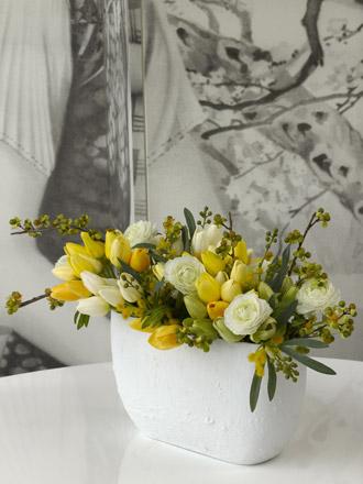 аллергия на комнатные цветы симптомы лечение