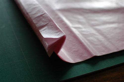 Помпоны из бумаги своими руками на новый