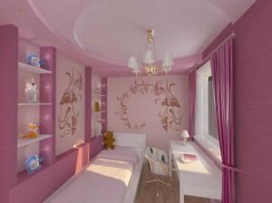 Дизайн комнаты своими руками