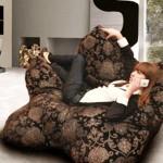 Другие варианты кресла-мешка