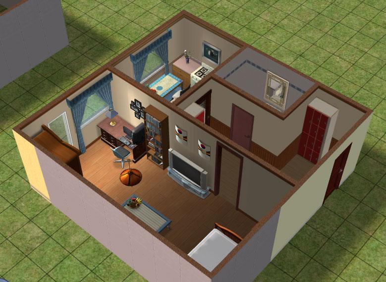 Дизайн домов своими руками фото