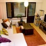 Идеи интерьера для маленькой комнаты